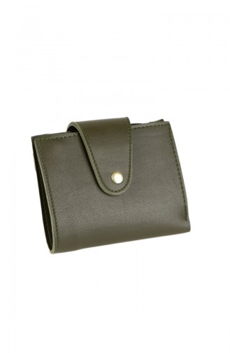 Green Wallet 49-03