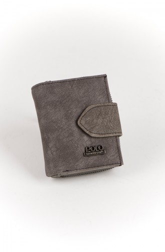 Tobacco Brown Wallet 51-02