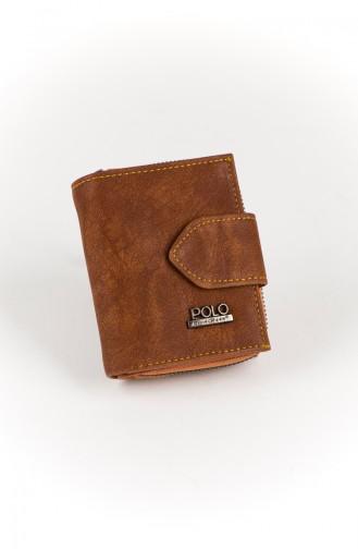 Gray Wallet 51-03