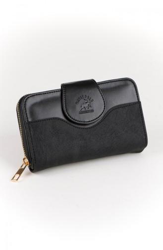 محفظة نقود أسود 52-01