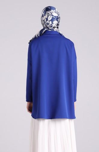 Chemise Blue roi 7110-03