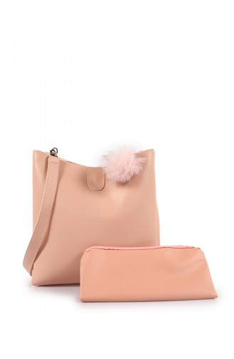 Powder Shoulder Bag 30Z-03