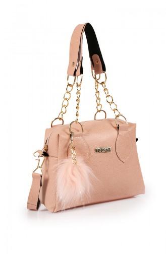 Powder Shoulder Bag 42Z-04