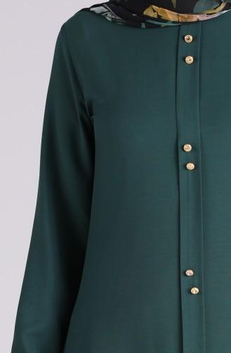 Smaragdgrün Anzüge 3046-06