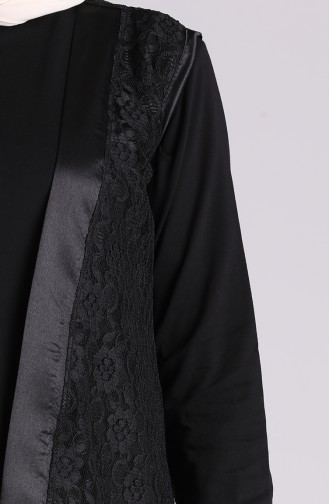 Schwarz Anzüge 0298-01