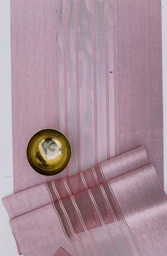Textile de Maison Rose 16