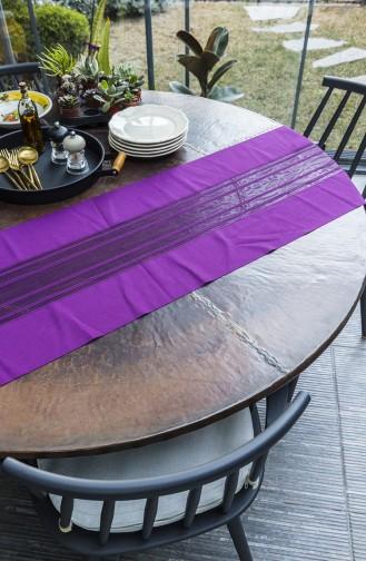 Purple Home Textile 17