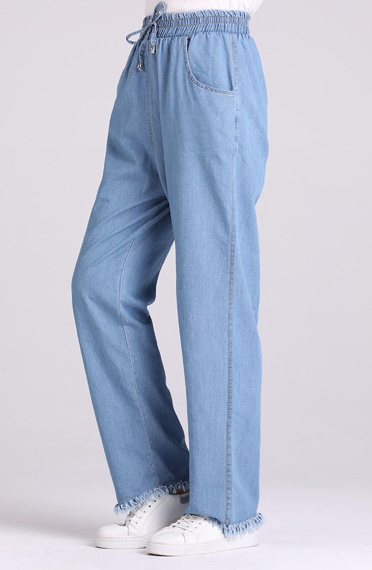 sefamerve pantolon layda2006 01 5548101595331710442 1 Blue Pants 2006-01