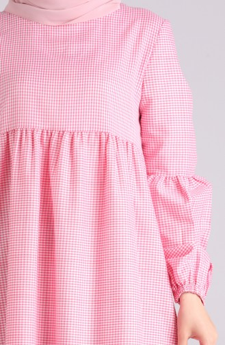 Rosa Hijap Kleider 1401-06