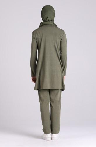 Khaki Sets 1035-02