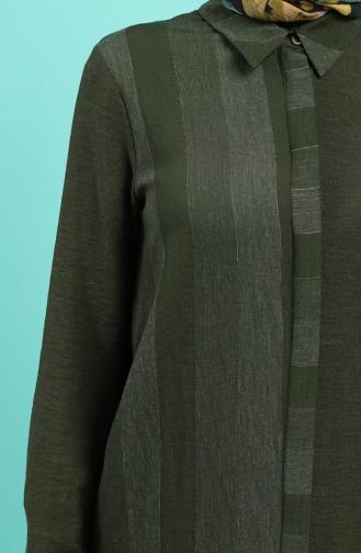 Green Tuniek 12001-06