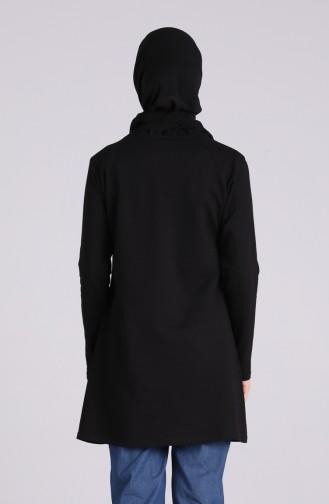 تونيك أسود 3047-01