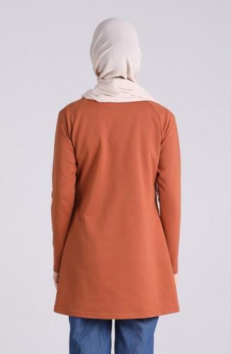 Tunique Camel 3048-12