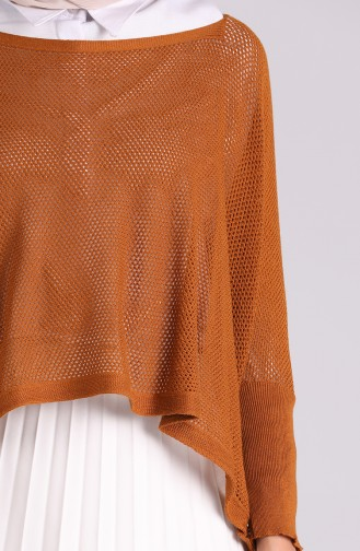 Blouse Tabac 1093-01