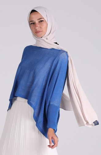Blouse Blue roi 1093-04