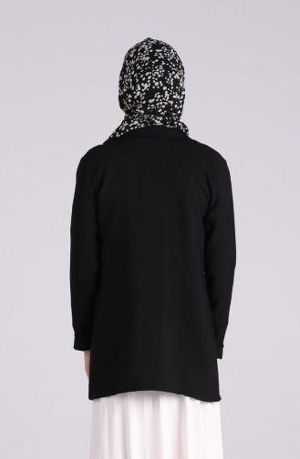 Veste Noir 8000-03