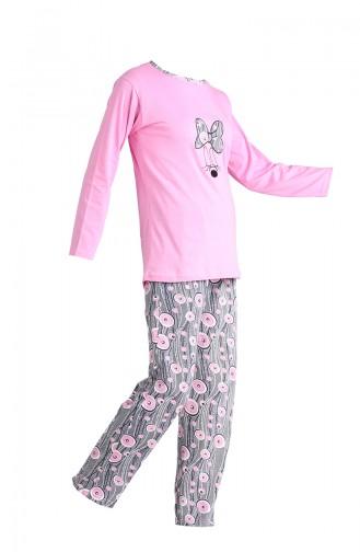 Pyjama Rose 2700-03
