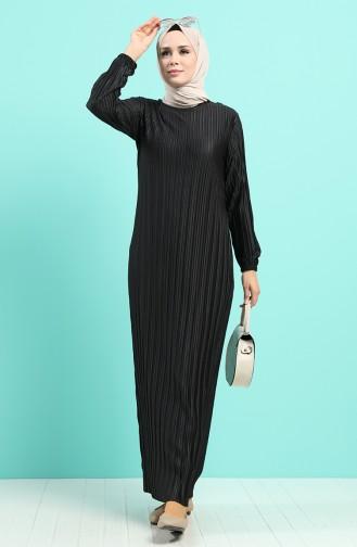 Black Dress 4204-01
