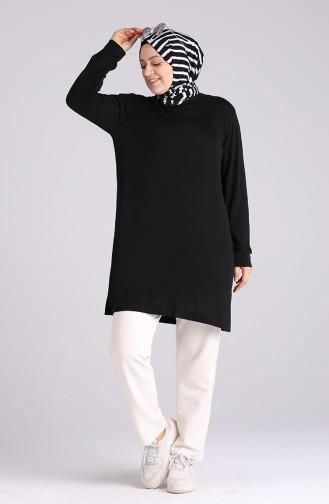 Black Tuniek 1103-04