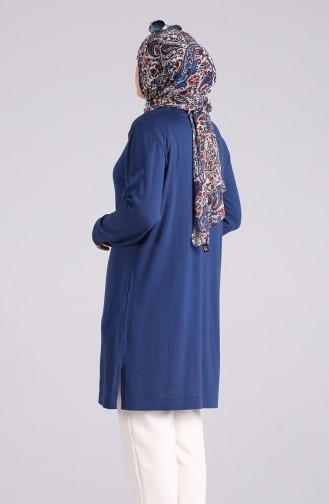 Tunique Blue roi 1103-07