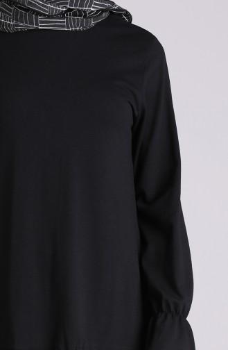 Tunique Noir 4008-05
