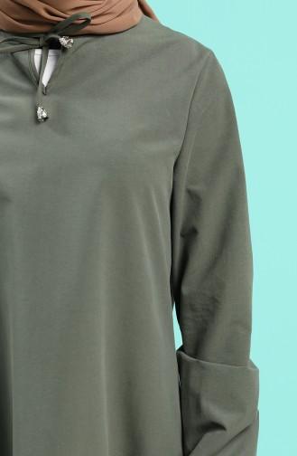 Tunique Khaki 0032-01