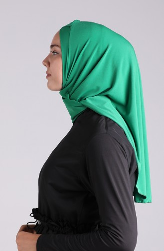 Green Swim Cap 26063-06