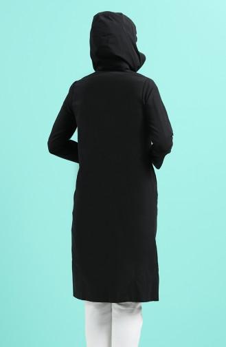Black Cape 25007-03