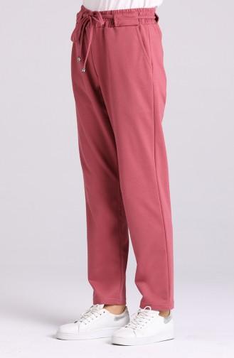 Dusty Rose Pants 3192-04