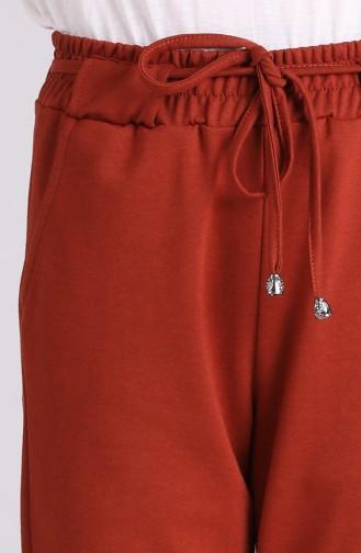 Pantalon Tabac 3192-05