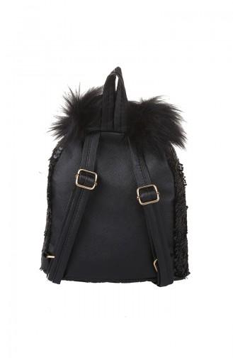 Schwarz Kindertaschen 005-001
