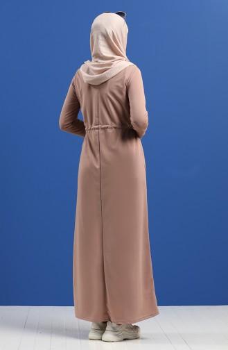 Robe Hijab Vison 5008-03