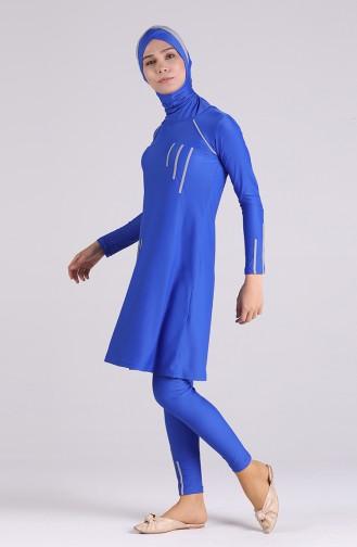 Parliament Swimsuit Hijab 02