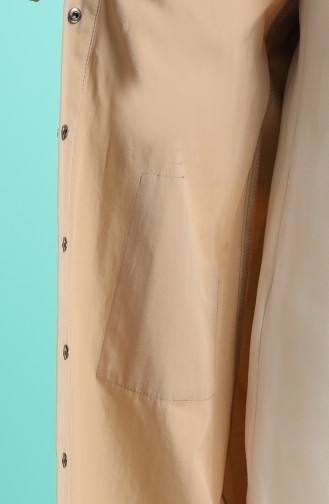 Nerz Trench Coats Models 25006-04