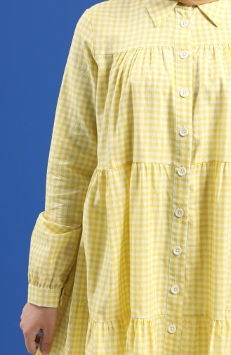 Yellow Tuniek 8264-01