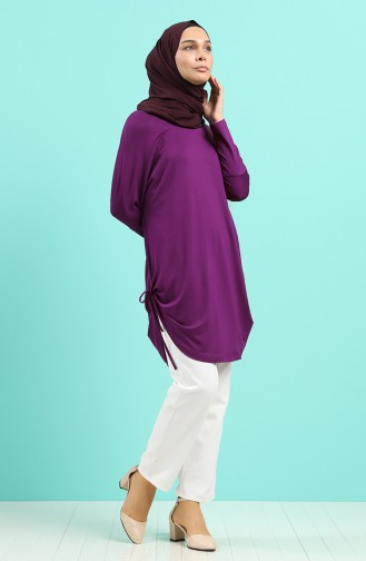 Tunique Plum 3175-10