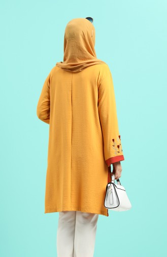 Yellow Tuniek 8037-08