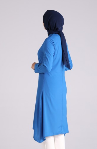 Saks-Blau Tunikas 3188-03