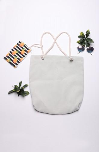 Yellow Shoulder Bag 1005