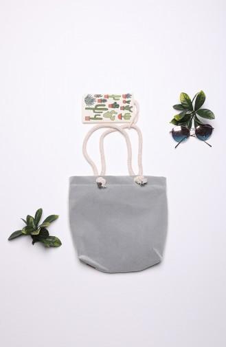 Cream Shoulder Bag 2001