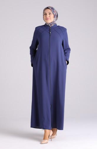 Abayas Indigo 5104-01