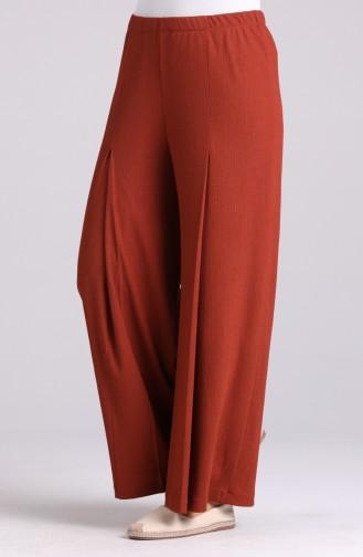 Pantalon Tabac 0103-06
