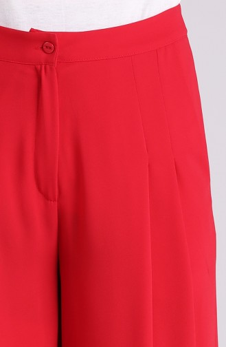 Red Pants 11014-02