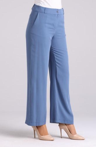 Pantalon Indigo 11015-05