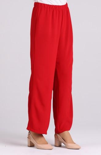 Pantalon Rouge 4029-01