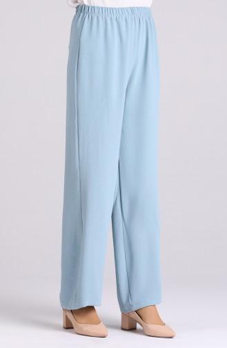 Pantalon Bleu 4029-05