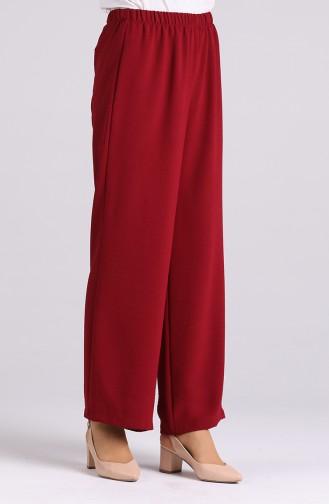 Pantalon Bordeaux 4029-06