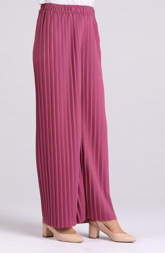 Pantalon Rose Pâle 2027-05