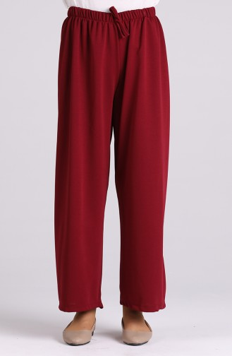 Pantalon Bordeaux 2028-01