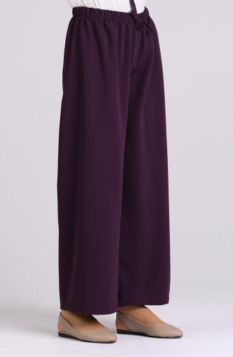 Pantalon Pourpre 2028-02